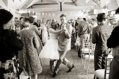 1950s themed wedding at Farbridge venue in Sussex