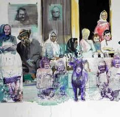 Family Appreciacion by Radek Szlaga
