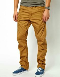 6ab3a20bcf566 Pant Shirt, Jack Jones, Chinos, Boy Fashion, Parachute Pants, Khaki Pants