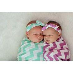 Blanket Duo Set - Baby Buff
