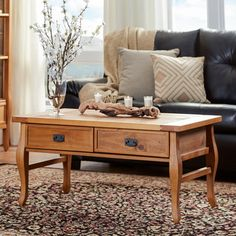 FREE SHIPPING! Shop Wayfair for Three Posts Spencer Coffee Table - Great Deals on all Decor products with the best selection to choose from!
