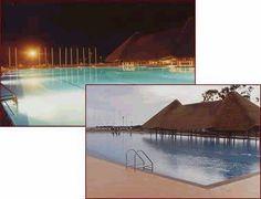 MUNYONYO COMMONWEALTH RESORT   Speke Resort Munyonyo   Uganda Resorts & Lodges