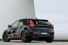 Volvo V40 Pirelli by