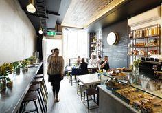 5 Lire Opens as a Contemporay Italian Restaurant in North Melbourne - Broadsheet Melbourne - Broadsheet