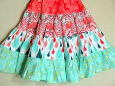 Prince Charming Twirl Skirt