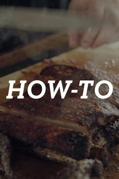 How-To: Make Beer-Marinated Seitan Tacos