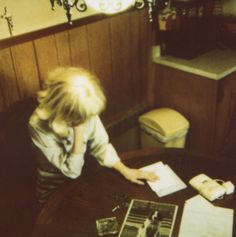 Marianna Rothen - Domesticated Woman