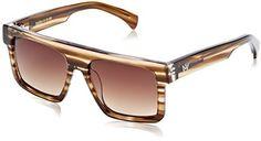 AM EYEWEAR 61 SHANTHANI Rectangular Sunglasses