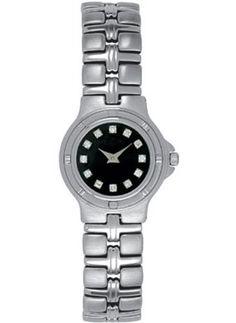 Bulova Diamonds Women's Watch 96P11 * For more information, visit image link.