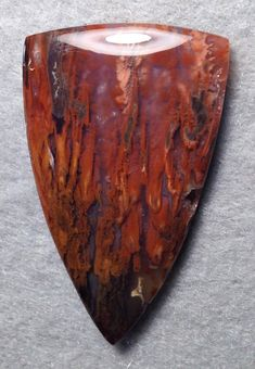 Cady Mountains agate from the SICAT location