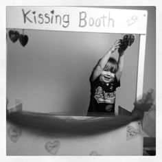 Great valentine's photo idea for your kids. #jodisphotos #valentines