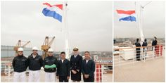 Holland America Line prende in consegna la Koningsdam