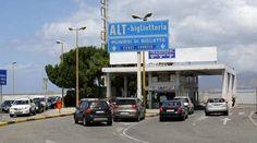 Sicilia: #Rapina da #50 mila euro alla biglietteria della Caronte a Messina (link: http://ift.tt/2pgABXq )
