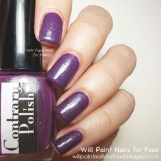 My Top 13 Polishes of 2013by Will Paint Nails for Food