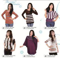siapa yang tak ingin tampil fashionable dimanapun dan kapanpun? Kini dengan banyaknya model baju untuk wanita yang hadir di pasaran pasti membuat anda selalu ingin membeli baju keluaran terbaru, namun hati-hati! Karena belum tentu semua baju baru itu terlihat fashionable.