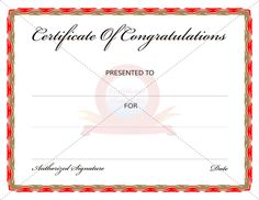 Completion Certificate Archives  Free  Premium  Certificate