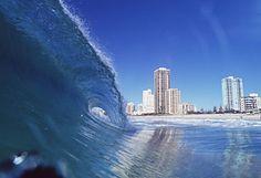 Surfers Paradise, Gold Coast, Queensland, Australia