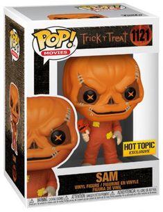 Funko Pop Horror, Trick R Treat, Figurine Pop, Pop Figures, Festivals, Party, Illustrations, Hipster Stuff, Parties