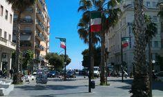 Pescara nel Pescara, Abruzzo