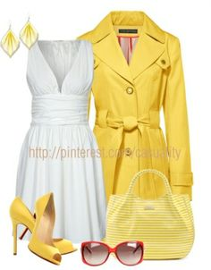 """""""Sunny Disposition"""" by casuality on Polyvore by ark.perezgomez"""