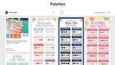 デザイン制作で苦手なひとも多い配色の組み合わせ。今回はCreative Marketの人気デザイナーに聞いた、配色を選ぶときのテクニックやポイントを10個まとめてご紹介します。
