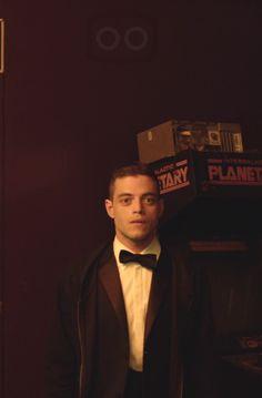 Elliot Alderson in Mr. Robot S01E04