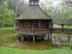 #magiaswiat #podróż #zwiedzanie #polska #blog #europa #zabytki #swiatynia #miasto #kosciół #ewangelicki #krzeszów #betlejem #katedra Gazebo, Outdoor Structures, Cabin, House Styles, Blog, Home Decor, Europe, Kiosk, Decoration Home