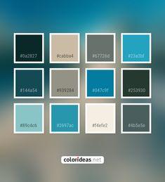 Blue Haze Pink Old Lavender Dim Gray Color Palette Beige Color Palette, Color Palettes, Sea Green Color, Green And Grey, Gray Color, Pink Color, Silver Color, Turquoise Color, Raven Color