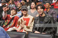 Winwin, Taeyong, Jaehyun, U Mark, Nct Johnny, Los Angeles Clippers, Portland Trailblazers, Mark Nct, Trail Blazers