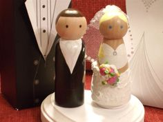 Love these cake toppers, could I make them myself?