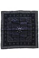 TAKAHIRO MIYASHITA the Soloist/ザ・ソロイスト/thick silk scarf-S-/swa0004AW16