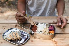 Grains, Rice, Food, Vegetarian Recipes, Essen, Meals, Seeds, Yemek, Laughter
