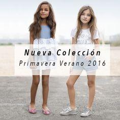 Nueva Colección Primavera Verano 2016 #conguitos #nueva #coleccion #primavera #verano #ss16