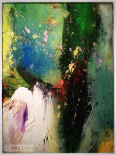 Painting @ galleryfrance Abstract Art, Painting, Painting Art, Paintings