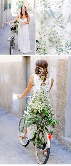 Toskanafeeling; Design: Chic Weddings in Italy, photo: Carmen and Ingo Photography