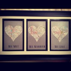 Personalized home decor - Easy and makes a perfect gift.