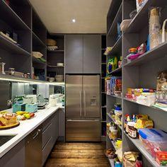 53 Mindblowing kitchen pantry design ideas Pantry design Kitchen