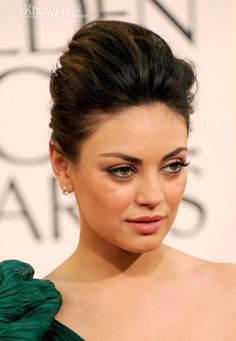 Check Mila Kunis`s latest hairstyles here in this page and read the article about her style. Nice information!
