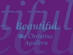 Christina.. BEAUTIFUL... we are all imperfectly beautiful in the eyes of Christ our Savior XOXOXXOXO