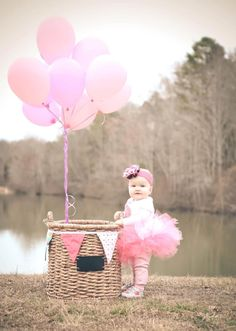 Use picnic basket in shot like this for 1st teddy bear picnic party.