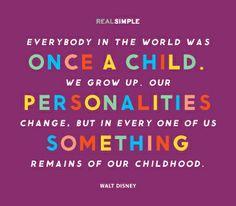 ❤️ Walt Disney Quote