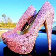 My dream prom shoes