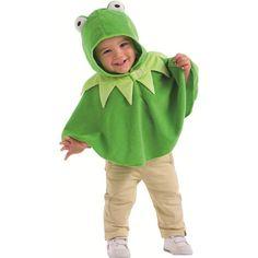 Como se hace un traje de rana - Imagui