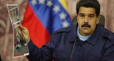 Denuncia presidente Maduro campaña mediática contra Venezuela