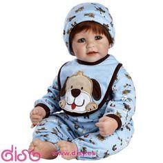 Muñecas Adora dolls - Muñeco bebé Woof