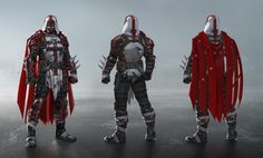 Batman: Arkham Knight - Azrael