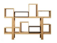 Bibliothèque Design « Ecco » Par ORA ÏTO | Shelving, Cabinet Shelving And  Display Cabinets