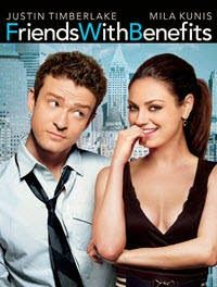 Movies Like Friends with Benefits #movies