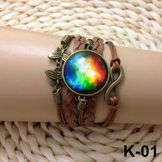 Selected bracelets C