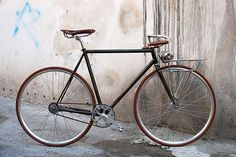 Cycle EXIF | Custom and classic bicycles | Part 10